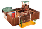 Playmobil Add On #6427 Western Fort Brave - New Factory Sealed