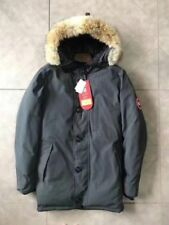 Canada Goose Hip Length Parkas for Men