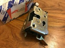 Fiat Punto 93-99 NEW GENUINE left hand rear door lock 46759838 5F4