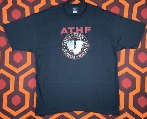 Aqua Teen Hunger Force ATHF T-shirts Men's S~2XL adult swim Ripple Junction