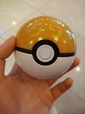 "USA Seller Cosplay 2.5"" Pokeball Pop-up 7cm Poke Ball GS Ball & Pokemon figure"