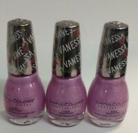 3/Pack - Sinful Colors Step 1 Nail Polish, #2479 Spaced Out .5 fl oz