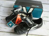 *RARE* NOS NEW OLD STOCK Youth Junior Mitre Zool Jr Soccer Cleats Sz 2.5 WIDE