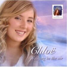 CELTIC WOMAN/CHLOE-CELTIC WOMAN PRESENTS: WALKING IN THE AIR  CD 15 TRACKS NEW+