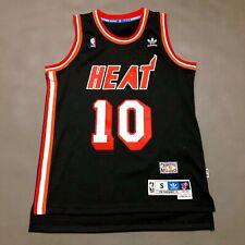 100% Authentic Tim Hardaway Miami Heat Soul Swingman Jersey S Mens M 40