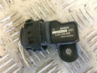 2004 Fiat Idea 1.4 Petrol MAP Sensor Bosch 0261230030