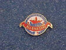 1988 Cincinnati Reds All Star Press Media Pin