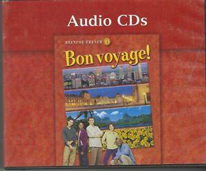 Bon Voyage! Level 1 Audio CD