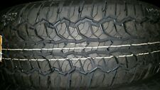 265/70/17 A PLUS 121/118S Load BRAND NEW TYRES All Terrain Toyota Hilux Nissan