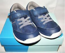 Stride Rite 360 Made2play® Boy's Cory Sneaker Size 10 Washable NEW in Box