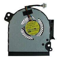 Toshiba Satellite Pro A50-C-1GH A50-C-1GW A50-C-1MW Compatible Laptop Fan