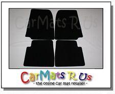 TRIUMPH STAG 70-77 TAILORED CAR FLOOR MATS BLACK C786