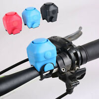 Sturdy Durable Cycling Bike Electric Horn Waterproof Bicycle Handlebar Bell