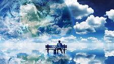 Bench In The Clouds Men T-Shirt Tee S M L XL 2XL 3XL