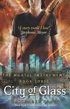 City of Glass (The Mortal Instruments, Book 3),Cassandra Clare