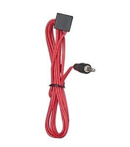 BACHMANN  HO Ez Plug-In Power Wire (Red) BAC44477