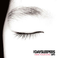 The Daysleepers - Hide Your Eyes Ep [New Vinyl LP] Black