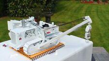 "FIRST GEAR 49-0153 International Harvester TD25 Pipelayer ""DEMO""-1:25- BRAND NEW"