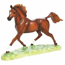John Beswick Horse Arab Stallion Bay - Limited Edition of 250 Boxed - JBH37BAY