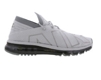 new concept 37a8e 92710 Mens NIKE AIR MAX FLAIR Wolf Grey Running Trainers 942236 003