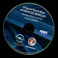 Opel Siemens NCDC 1100 1500 NCDR 2013 2015 Benelux 2010 2011