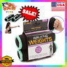 Walking Hand Weights SET Exercise Workouts Jogging Gym Fitness 2 lbs (1 lb Each)