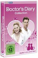 Doctor's Diary - Komplettbox (2012)