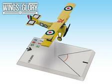 Wings of Glory: Hanriot Hd.1 Scaroni by Ares games Srl AGS WGF109C