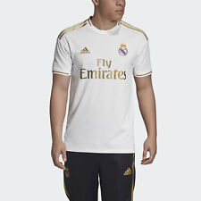 adidas Real Madrid Home Jersey Men's
