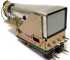 Ifr Fmam 1200a Communications Service Monitor Crt Power Supply Amp Controller