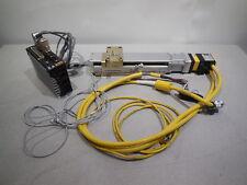 Parker CM161CJ-115054  VIX Driver CP*VIX250IH-13475 Lead Screw Linear Positioner