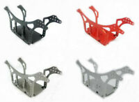 Aluminum metal Chassis Frame  for Rc AX30505 AX30504 AXIAL A10 1/10 Rock Crawler