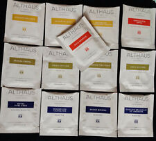 Private listing for 5**4 lot of teas