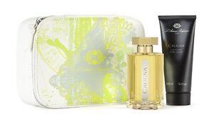 L'Artisan Parfumeur 'Caligna' Eau de Parfum & Body Lotion Gift Set 3.4 Oz/100ml