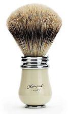 Silver Tip Badger hair Shaving Brush for Men New classic Look Quality Brush