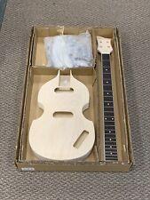 Build Your Own Guitar Kit - Viola Bass Kit