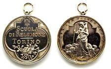 Medaglia Scuola Di Religione Torino (S. Johnson) Ego Sum Pastor Bonus