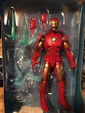 Marvel Legends Iron Man Abomination BAF, Square Enix, Avengers, Gamerverse