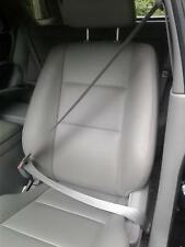 KIA SORENTO LEFT FRONT PASSENGER SEAT BELT GREY (03-09) BREAKING