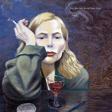 ADESIVO STICKER Joni Mitchell Both Sides Now