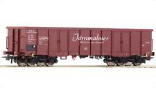 ROCO 76722 SJ Offener Güterwagen 533 0074-5 Jämmalmer Ep IV KK Spur H0 - NEU