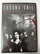 Video DVD - LACUNA COIL - Visual karma 2 Disc Set- Excellent (EX) WORLDWIDE