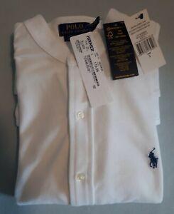 Polo ralph lauren hemd L. Neu und ungetragen mit Etikett.