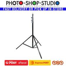 Jinbei Light Stand 3.0m Aluminium (Air Cushioned) JB-3000FP Studio Photography