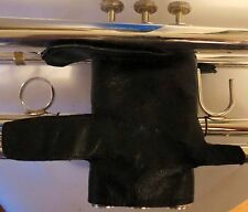 NEW High Protection custom leather valve guard 4 most trumpets + some cornets