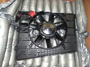 FERRARI 458 Right Hand Radiator Fan # 275045