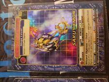 1x Sakuyamon ST-169 Holo Digimon Tarjeta D/mg Digimon TRADING CARD GAME