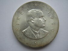 Ireland 1966 10 Shillings A UNC with contact marks #2