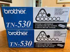 Brother TN-530 Black Toner Cartridge DCP-8020 HL5040/5050/5070N (Brand New)