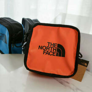 The Northface Explore BARDU II Waterproof ON-THE-GO Cross Body Chest Bag OS